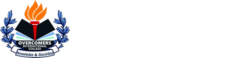 OVERCOMERS INTERNATIONAL COLLEGE